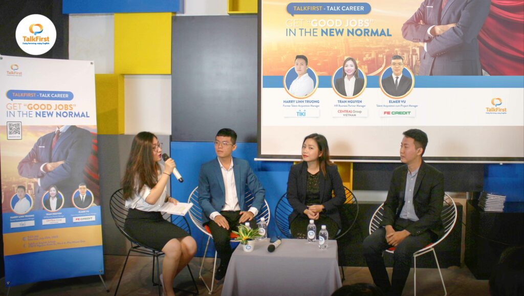 talkshow-talkFirst-talk-career-get-good-jobs-in-the-new-normal
