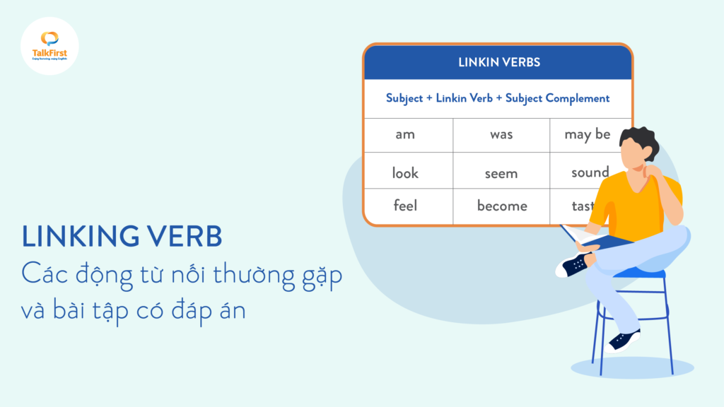 linking-verb-la-gi