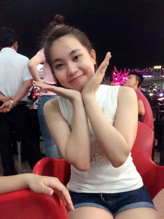 THPT Chuyên Trần Hưng Đạo - Bình Thuận