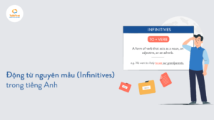 Động từ nguyên mẫu (Infinitives) trong tiếng Anh