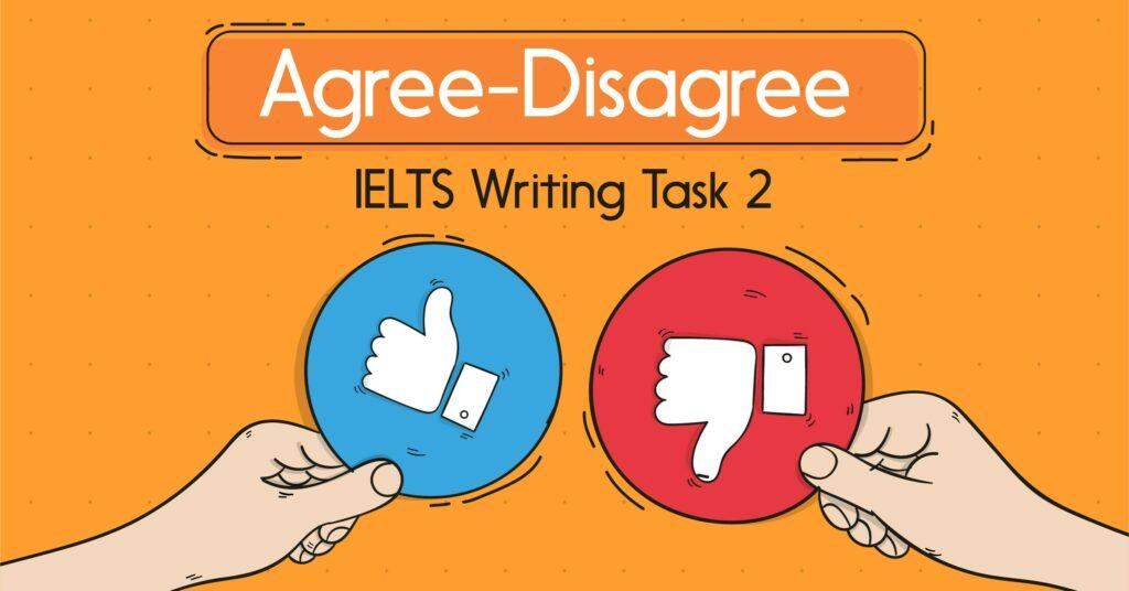 Cách viết outline task 2 Writing