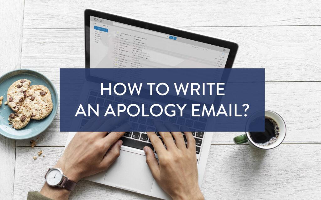 cách viết email tiếng Anh chuyên nghiệp